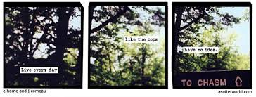 A Softer World by Emily Horne and Joey Comeau