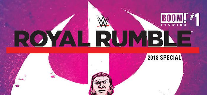 WWE Royal Rumble #1: Gettin' Pretty Weird in this Station Wagon, YEAHHH!