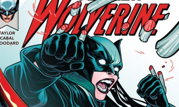 HIRE THIS HERO: Whither Wander'd Wolverine?