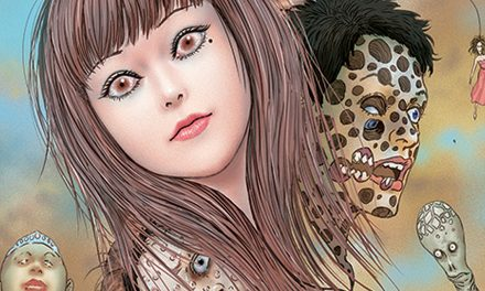 Shiver: Junji Ito Collected Stories' is a Nightmare You Never Want to End