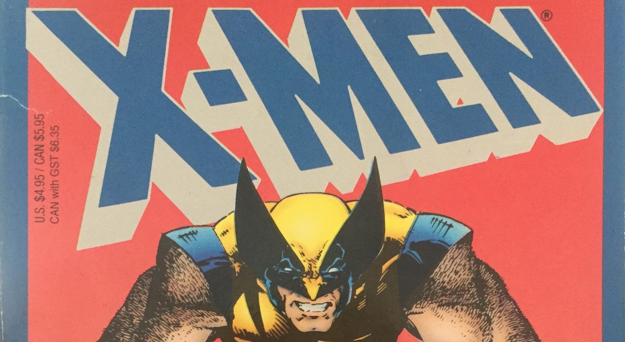 Uncannily Licensed X-Men #2: Who Needs An X-Men Guidebook? (Everyone)