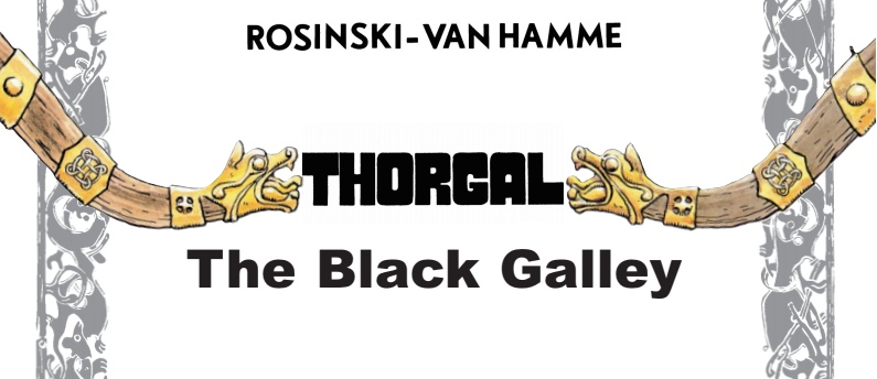 Thorgal: A Folk Metal Song in Pictoral Form