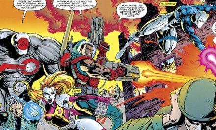 Stormwatch: A Big Bag of Knockoffs