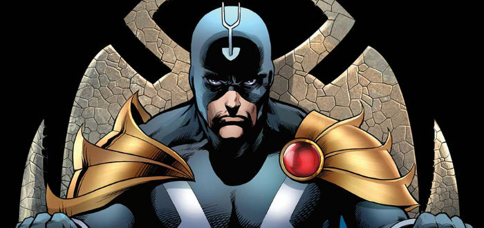 A Helluva Thing: Serialized Death in Black Bolt