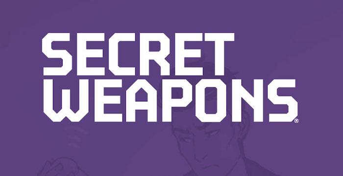 Secret Weapons Volume 1 and #0: Owen