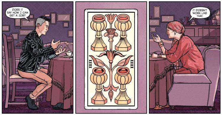 SECRET WEAPONS: OWEN'S STORY #0 Written by ERIC HEISSERER Art by RAÚL ALLÉN with PATRICIA MARTÍN Cover A by RAÚL ALLÉN (JAN182016)