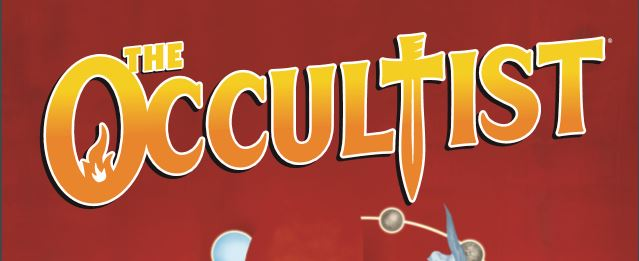 The Occultist Omnibus is a Magical Monster Mash