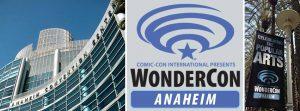 WonderCon Facebook banner https://www.facebook.com/WonderCon/
