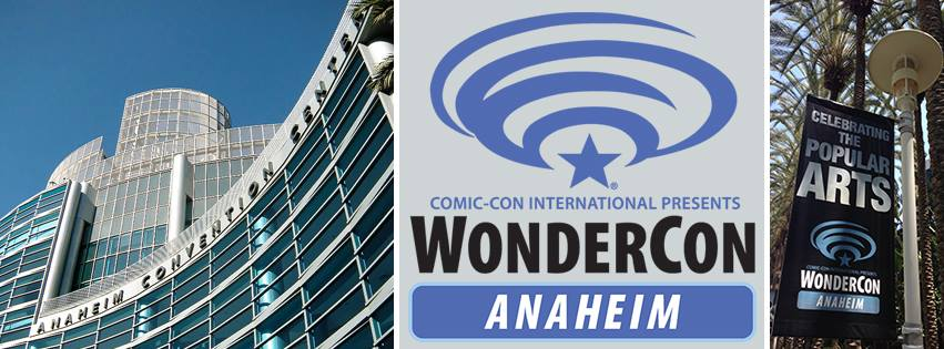 WonderCon Facebook banner https://www.facebook.com/WonderCon/