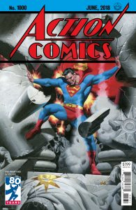 Action Comics #1000 - DC Comics - 2018 -