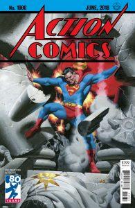Action Comics #1000 - DC Comics - 2018 -