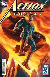 Action Comics #1000 - DC Comics - 2018 - Lee Bermejo