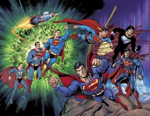 Action Comics #1000 - DC Comics - 2018 - Dan Jurgens