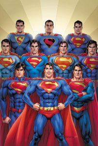 Action Comics #1000 - DC Comics - 2018 - Nicola Scott