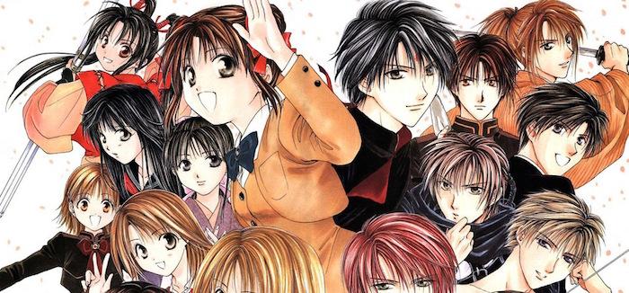 Women of Mangaka: Yuu Watase