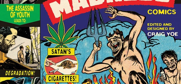 Reefer Madness is a Harsh Buzz