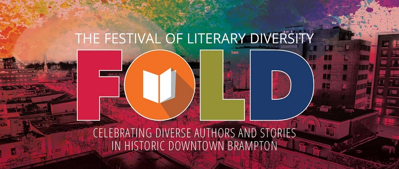 The FOLD Festival Adds Comics to the Mix