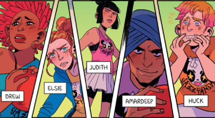 Two Sports Comics Knocking It Out of the Park … and One Striking Out Miserably