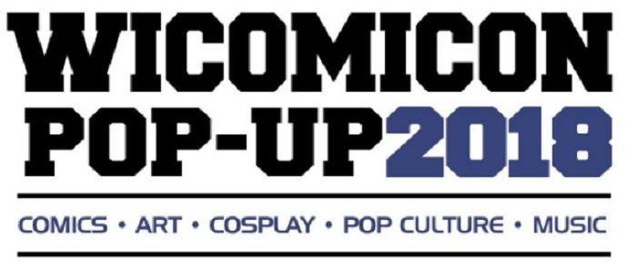 Wicomicon Rises from the Ashes of Universal Fan Con