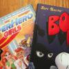 Tips for Reading Comics Aloud