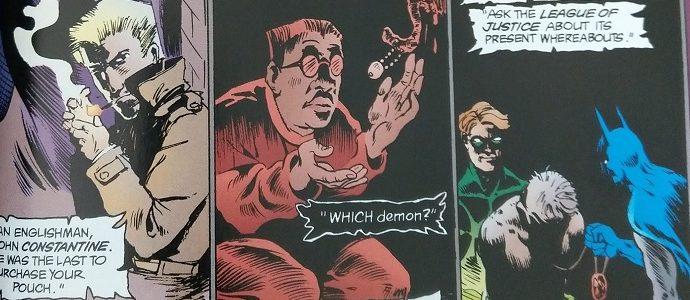 My First Comic: Enter Sandman