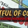 A Fistful of Comics: Crowdfunding Roundup, June '18