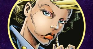 The Ballad of Halo Jones Vol. 2 Hurtles the Heroine Outward