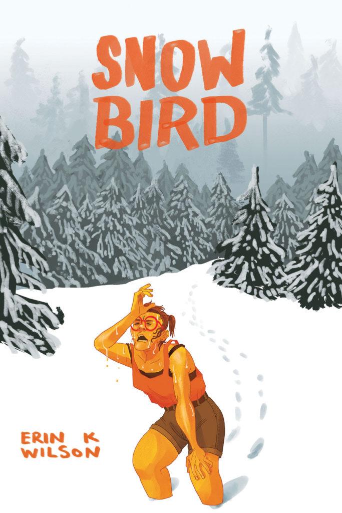 Snowbird by Erin K. Wilson