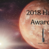 2018 Hugo Awards Celebrate Apocalypse, Robotics and Social Satire