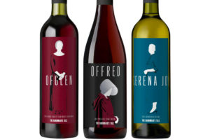 Wine Collection by Lot18, Inspired by Handmaid's Tale