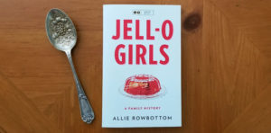 Featured image of Jell-O Girl by Allie Rowbottom