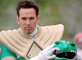 Power Rangers Shattered Grid: Who is Tommy Oliver?