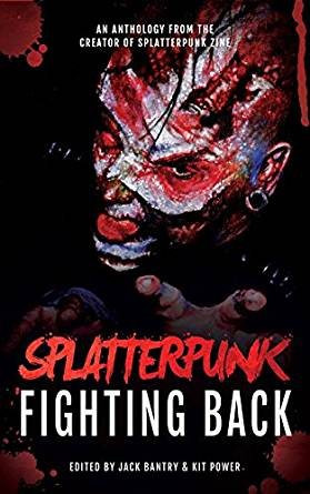 Splatterpunk Fighting Back