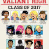 Valiant High is All That and a Bag of Empanadas