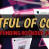 A Fistful of Comics: Crowdfunding Roundup July '18