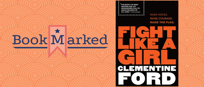 Featured Image Cover for Fight Like a Girl
