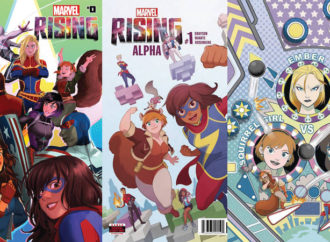 Marvel Rising: Why Does Marvel Hate New Readers #0