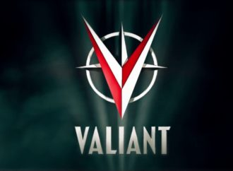 Dump DC, Move Past Marvel… Viva Valiant? Yes! A Primer