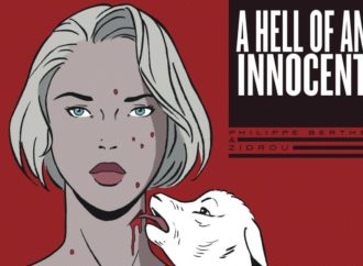 A Hell Of An Innocent: Great Art, Good Story, Poor Ending