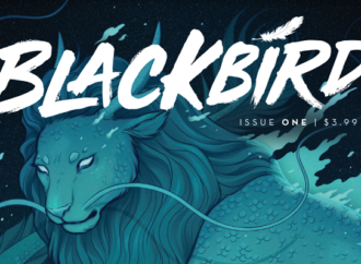 A Very Special Series: Talking About Blackbird with Jen Bartel