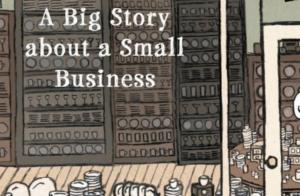 Minding the Store: Love in the Time of Entrepreneurship