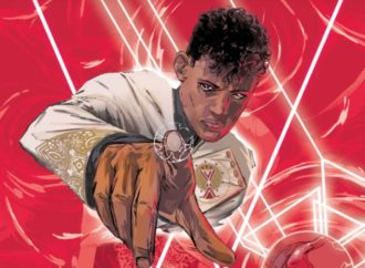 Roundtable Review: Shades of Magic: The Steel Prince #1