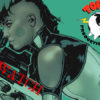 PUBWATCH: How Now Top Cow! August