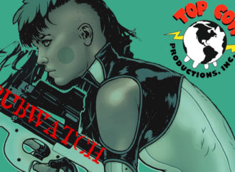 PUBWATCH: How Now Top Cow! September