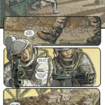 Pages from Eclipse #9 from Top Cow Productions