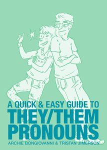 guide to they/them pronouns