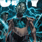 Unity #17 cover, Valiant Comics, Writer: Matt Kindt Artist: Pere Perez Cover Artist: Lewis LaRosa, Clayton Henry, Juan Jose Ryp Editor: Alejandro Arbona
