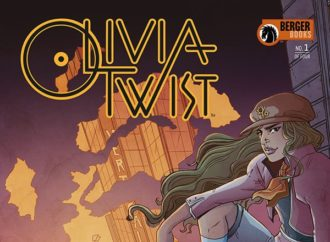 "Twisting Up A Dickens Classic: An Interview with the Creative Team Behind ""Olivia Twist"""