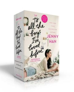 To All the Boys I've Loved Before Collection, May 16th 2017 by Simon Schuster Books for Young Readers