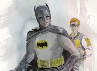 Archie Meets Batman '66 #3 Review: The Plot Thickens… A Bit